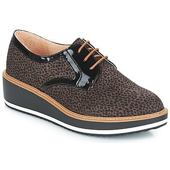 kengät Naiset Derby-kengät André CHICAGO Brown