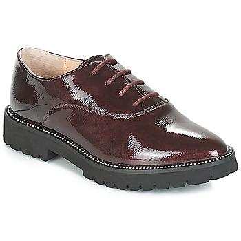 kengät Naiset Derby-kengät André ALIBI Bordeaux