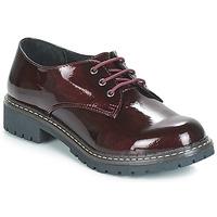 kengät Naiset Derby-kengät André NEBULEUSE Bordeaux