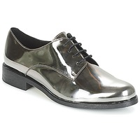kengät Naiset Derby-kengät André LOUKOUM Silver