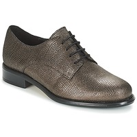 kengät Naiset Derby-kengät André LOUKOUM Bronze