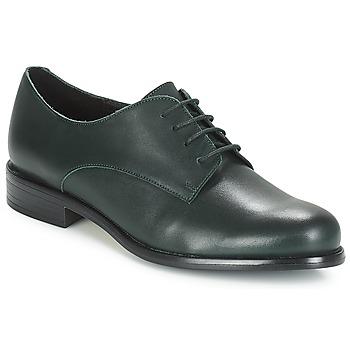 kengät Naiset Derby-kengät André LOUKOUM Green