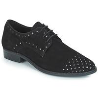 kengät Naiset Derby-kengät André TWIN Black