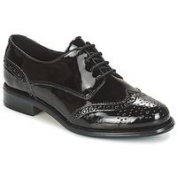 kengät Naiset Derby-kengät André FRAC Black