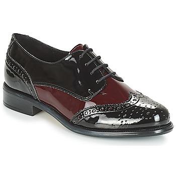 kengät Naiset Derby-kengät André FRAC Bordeaux