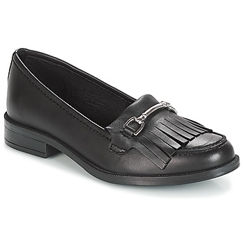 kengät Naiset Mokkasiinit André TYRI Black