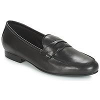 kengät Naiset Mokkasiinit André TIM Black