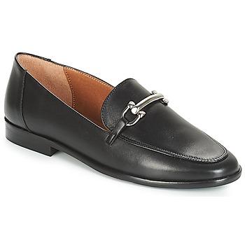 kengät Naiset Mokkasiinit André FLAVIGNY Black