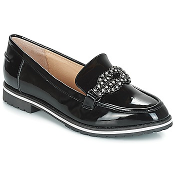 kengät Naiset Mokkasiinit André AMETHYSTE Black