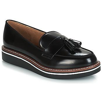 kengät Naiset Mokkasiinit André TAXI Black