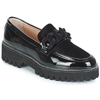 kengät Naiset Mokkasiinit André ABILITY Black