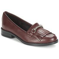 kengät Naiset Mokkasiinit André TYRI Bordeaux