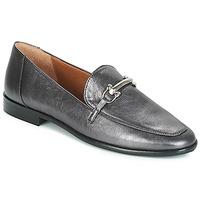 kengät Naiset Mokkasiinit André FLAVIGNY Silver