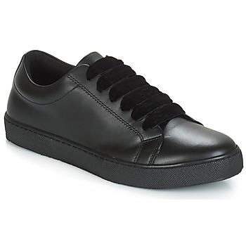 kengät Naiset Matalavartiset tennarit André THI Black