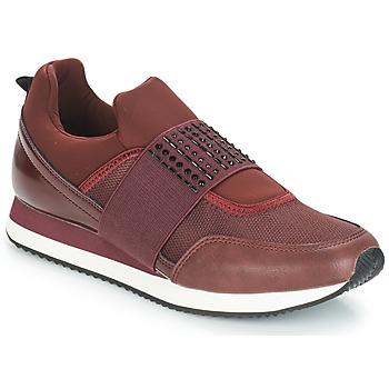 kengät Naiset Derby-kengät André TIMI Brown