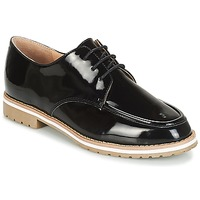 kengät Naiset Derby-kengät André CHARLELIE Black