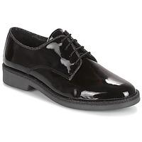 kengät Naiset Derby-kengät André COOL Black