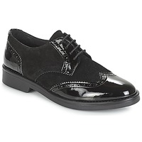 kengät Naiset Derby-kengät André CASPER Black