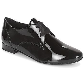 kengät Naiset Derby-kengät André GOURMANDISE Black