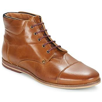 kengät Miehet Bootsit André SOMME Brown