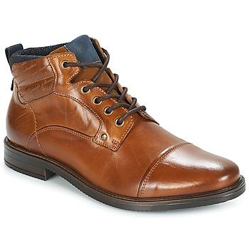kengät Miehet Bootsit André VERON Brown