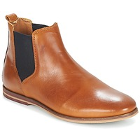 kengät Miehet Bootsit André HOVEL Brown