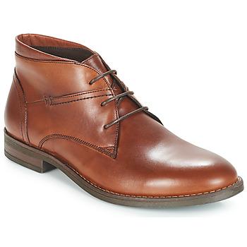 kengät Miehet Derby-kengät André PRATO Brown