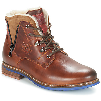 kengät Miehet Bootsit André GUINEE Brown