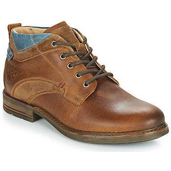 kengät Miehet Bootsit André RANGER Brown