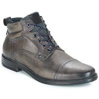 kengät Miehet Bootsit André VERON Grey