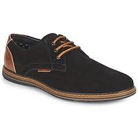 kengät Miehet Derby-kengät André MARIO Black