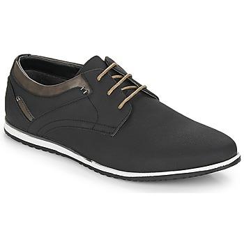kengät Miehet Derby-kengät André BIRD Black