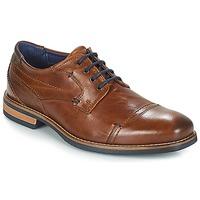 kengät Miehet Derby-kengät André BLAISE Brown