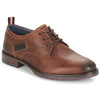 kengät Miehet Derby-kengät André MAURI Brown