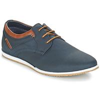 kengät Miehet Derby-kengät André BIRD Blue
