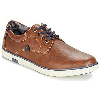 kengät Miehet Derby-kengät André TRAME Brown