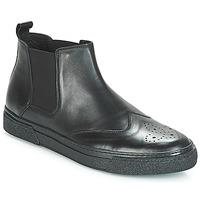 kengät Miehet Bootsit André OASIS Black