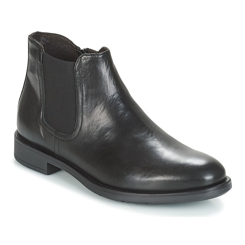 kengät Miehet Bootsit André VALOREILLE Black