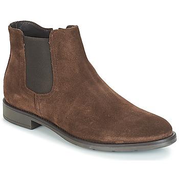 kengät Miehet Bootsit André VALOREILLE Brown