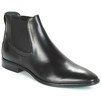kengät Miehet Bootsit André ETNA Black