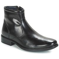 kengät Miehet Bootsit André BOULE Black