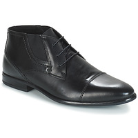 kengät Miehet Bootsit André MARCO Musta