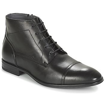 kengät Miehet Bootsit André AXOR Black