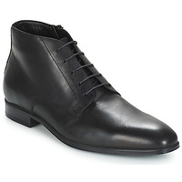 kengät Miehet Bootsit André RIVERETO Black