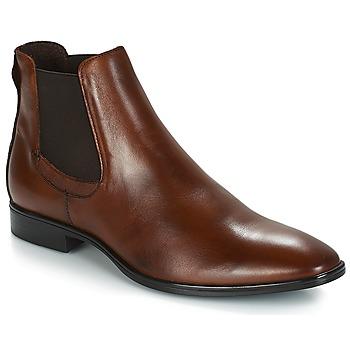 kengät Miehet Bootsit André ETNA Brown