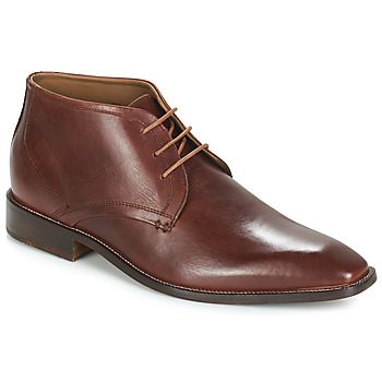 kengät Miehet Herrainkengät André PIO Brown