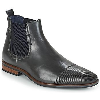 kengät Miehet Bootsit André PLEO Grey