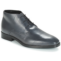 kengät Miehet Bootsit André ALGAR Grey
