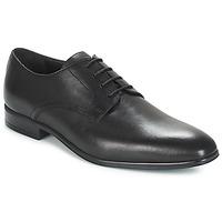 kengät Miehet Derby-kengät André PIZZO Musta