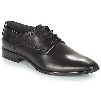 kengät Miehet Derby-kengät André CARIOUX Musta